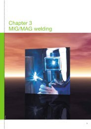 Chapter 3 MIG/MAG welding - Saf-Fro