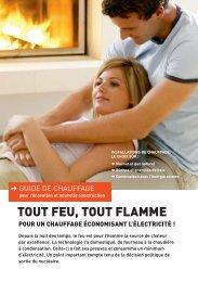 Guide de Chauffage - Pro Cheminée