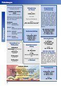 Begegnungen - Evangelische Pfarrgemeinde Leoben - Page 6
