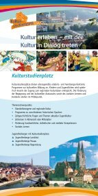 Buchungen - Deutsches Jugendherbergswerk - Seite 7