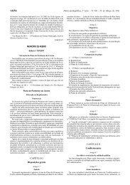 Diário da República, 2.ª série — N.º 60 — 25 de Março de 2011 ...