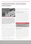 Treffen sie zielsicher die richTigen enTscheidungen! - Oracle - Seite 3