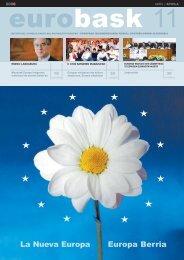 Descargar Revista en formato pdf. - Eurobask