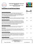 AFCEA Lead Retrieval Order Form - AFCEA Belvoir - Page 2
