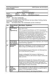 Protokoll 15.pdf - Ortsamt Borgfeld