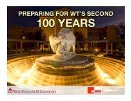 PDF Format - West Texas A&M University