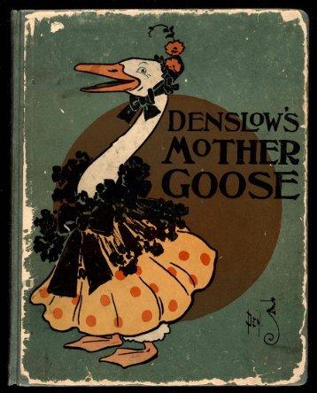 Mother Goose - Tim And Angi