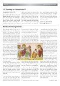Innehalten in der Mitte des Tages - Gottes Zuwendung erleben - Seite 2