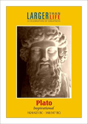 Plato Plato - The Fifth Veda Entrepreneurs