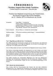 Protokoll Mitgliederversammlung-2010.pdf - Nicolaus-August-Otto ...
