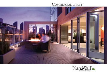 COMMERCIAL VOLUME 1 - Close this block - NanaWall