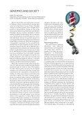 Post HUGO-æraen 14. juni 2000 - Bioteknologinemnda - Page 5
