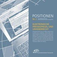 Download PDF - Bundesverband deutscher Pressesprecher eV (BdP)