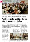 Bericht Kommunal - Fachverband der leitenden ... - Seite 6