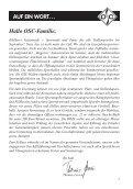 OSC-Panthers wetzen ihre Krallen - Osnabrücker Sportclub OSC - Page 3