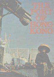 Hong Kong - HKU Libraries