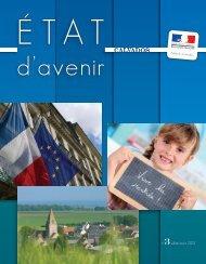 n°3juillet/août 2013 - Les services de l'État dans le Calvados
