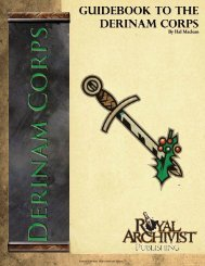 the 6-page preview PDF… - Royal Archivist