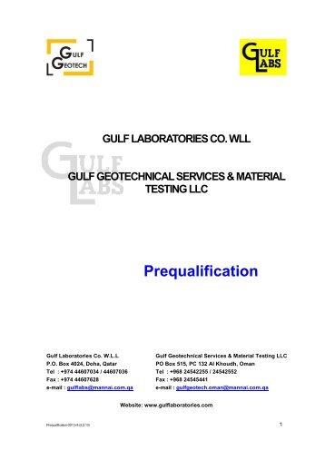 Gulflaboratories com Magazines