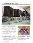 Juno Spacecraft Paper Model - New Frontiers - NASA - Page 5