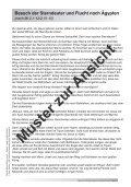 Besuch der Sterndeuter und Flucht nach Ägypten - Seite 3