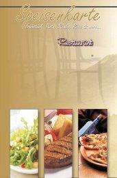 Frühstück, Pasta, Steaks, Pizza & more... - spresso-leverkusen