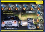 Tel. +39.055.8347027 - Fax +39.055.8348051 - Maxi Car Racing