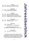 PADI (Junior) Open Water Diver - Kurs - Tauchbasis Schwerelos - Seite 5
