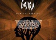Godzilla, Gojira, the Kanji spelling of the same which ... - Hallowed.se
