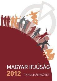 Magyar_Ifjusag_2012_tanulmanykotet
