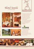 6 Personen - Hotel Sonne - Seite 5