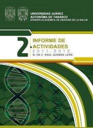 Presentación - Universidad Juárez Autónoma de Tabasco