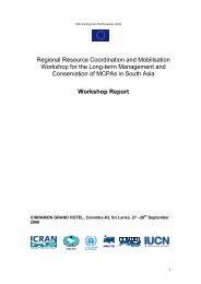 Regional Resource Coordination and Mobilisation Workshop for the ...