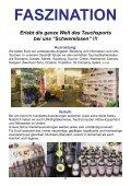 PADI (Junior) Open Water Diver - Kurs - Tauchbasis Schwerelos - Seite 2