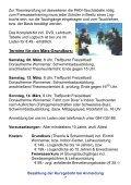 PADI (Junior) Open Water Diver - Kurs - Tauchbasis Schwerelos - Seite 7