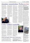 Uskomme koko Israelin pelastuvan sivu 9 - Uusi Elämä - Page 2