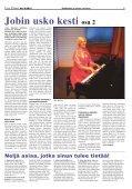 Uskomme koko Israelin pelastuvan sivu 9 - Uusi Elämä - Page 3