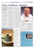 Uskomme koko Israelin pelastuvan sivu 9 - Uusi Elämä - Page 4