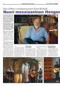 Uskomme koko Israelin pelastuvan sivu 9 - Uusi Elämä - Page 6
