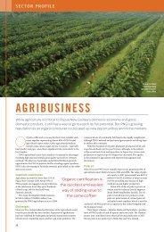 AgribuSineSS - Business Advantage International