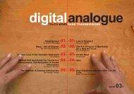 digitalanalogue - fields