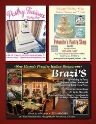 Petonito's Pastry Shop