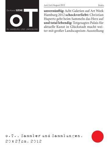 10 - Das Magazin für Kunst, Architektur und Design