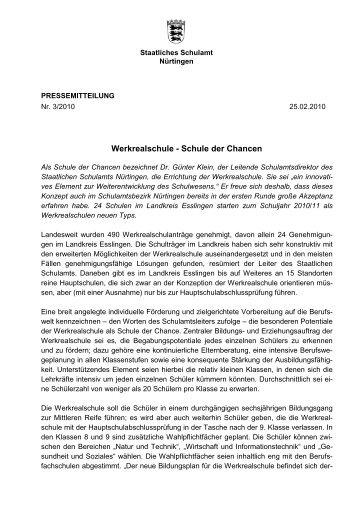 PM Werkrealschule-Schule der Chancen _23-02-10_ _3