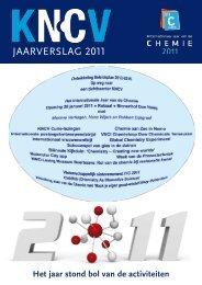 jaarverslag 2011 - KNCV