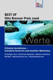 recher che-stipendium - Otto Brenner Shop