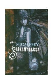 McCaffrey, Anne - Sárkányhajsza_Pern sárkánylovasai 2
