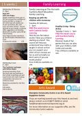 What's on - Brampton Community Centre - Page 5