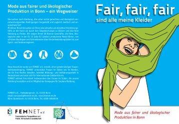 Broschuere-Fair-Fair-Fair-Bonn-2013