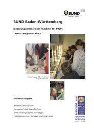 BUND Baden-Württemberg